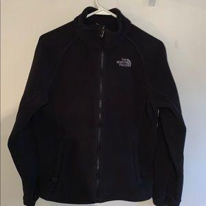 Woman's sz Medium The North Face Fleece jacket